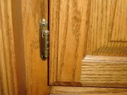 Fix Kitchen Cabinets by How To Fix Hinges On Kitchen Cabinet Doors Fix Hinges On Kitchen