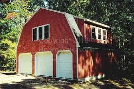 gambrel roof garage 24 u0027 x 36 u0027 plans 9 99 building a small