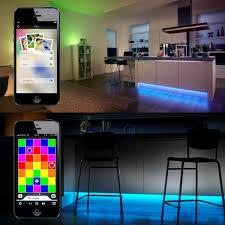 Philips Hue Light Strip Meet Hue Lightstrips Products Pinterest Met Phillips Hue