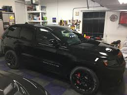 New Diamond Black 2017 Srt Hellcat Forum