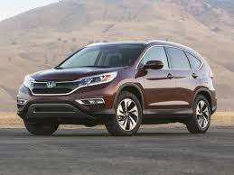 honda crv 2016 honda cr v styles u0026 features highlights