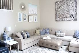 Diy Living Room by Diy Gallery Wall Art Peachfully Chic