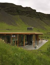 bermed earth sheltered homes sumarhús í götu hrunamannahreppur ísland nominated to the