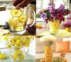 fruit flower arrangements how to make beautiful fruit and flower arrangement step by step