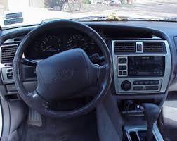 2001 Toyota Avalon Interior Toyota Avalon 2000 2001 2002 2003 2004 New Interior Set Wood