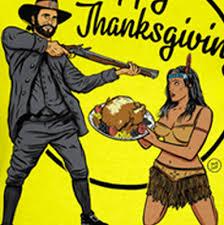 an open letter to mastodon regarding your thanksgiving t shirts