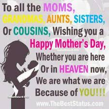 25 unique mothers day captions ideas on happy mothers
