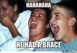 Brace Face Meme - braceface by chenentano meme center