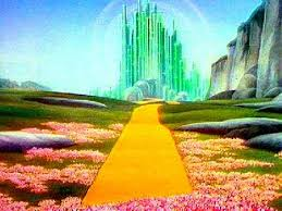 the yellow brick road the rv tripper
