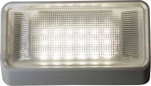 rv outside led lights led rv porch light