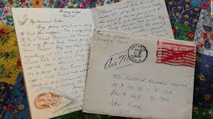 mystery surrounds missing world war ii love letters cnn