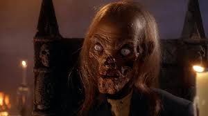 Crypt Keeper Halloween Costume Tales Crypt Reboot Recruiting Original Crypt