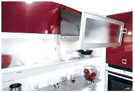 porte pour meuble de cuisine porte vitree pour meuble en verre de cuisine newsindo co