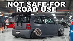 car mods that are unsafe for road use youtube