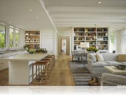 small open plan kitchen living room dream kitchen ideas for the