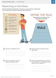 9 best action plan worksheets images on pinterest teenagers