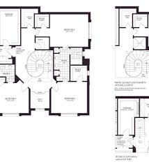 luxury home plans with elevators awesome house plans home design ideas answersland com