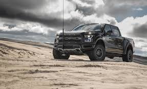 Ford Raptor With Tracks - 2018 ford f 150 raptor in depth model review car and driver