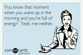 Morning People Meme - the non morning person s morning routine missionary yogi