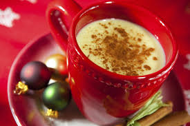 martini eggnog quick brandy eggnog cocktail recipe