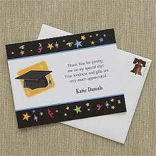 thank you card announcement graduation thank you cards walgreens