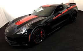 special edition corvette sve unveils limited edition 800 hp yenko corvette grand sport