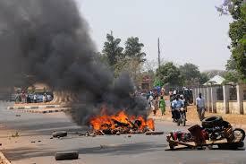 the violent road nigeria u0027s north central aoav
