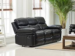 Lazy Boy Leather Sofa by Lovesofas Lazy Boy Berlin Electric Recliner 3 Seater Bonded
