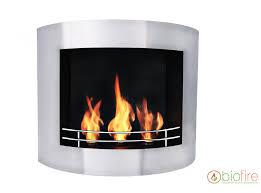 biofire bioethanol fireplaces ventless gas fireplaces