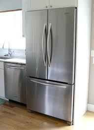kitchenaid cabinet depth refrigerator kitchenaid cabinet depth refrigerator counter depth french