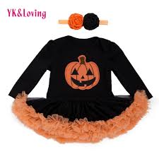 Halloween Baby Pumpkin Costume Buy Wholesale Infant Pumpkin Costumes China Infant