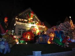 Christmas Lights In Torrance Accessories Christmas Lights Tour Of Dyker Heights Best Italian
