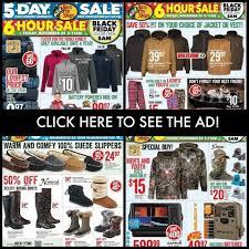 bass pro shops black friday ad 2018 store hours best sales deals