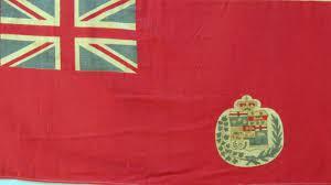 British Flag With Red D U0026e Lake Ltd Books And Art
