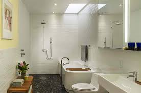 Subway Tile Small Bathroom 20 Beautiful Bathrooms Using Subway Tiles Home Design Lover
