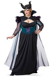 Plus Size Halloween Shirts by Plus Size Storybook Sorceress Costume