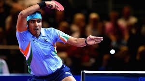 table tennis coaching near me 2018 commonwealth games india s achanta sharath kamal eyes table