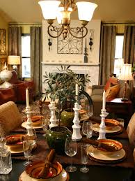 Kitchen Table Setting Ideas by Dining Room Beautiful Candle Centerpieces For Romantic Dining