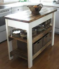kitchen island with microwave kitchen cart with trash bin rolling microwave island on casters