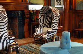 Zebra Accent Chair List Deluxe 20 Zebra Print Accent Chair With A View To Liven Up