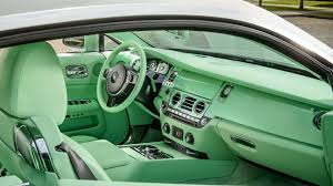 rolls royce interior wallpaper rollsroyce wraith interior image rolls royce wraith photo carwale