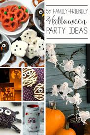 Halloween Party Favor Ideas by 55 Family Friendly Halloween Party Ideas Hunny I U0027m Home