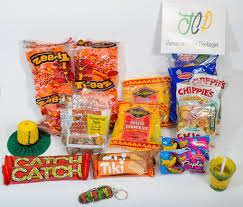 food care packages snacks package jamaican care packages