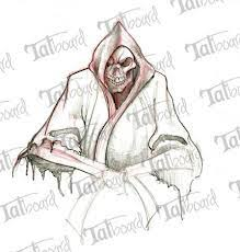 100 free grim reaper tattoo designs flash tattoo by seeb34