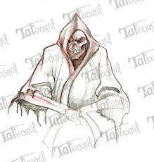 100 free grim reaper tattoo designs flash tattoo by seeb34