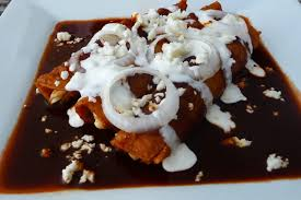 imagenes enchiladas rojas enchiladas rojas una receta tradicional de méxico en tu mesa