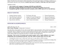 sle resumes for management positions sleme for project manager position experiencemes unusual how to