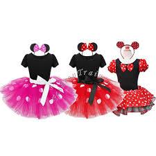 minnie mouse dress ebay