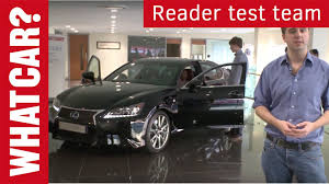 lexus gs review youtube 2012 lexus gs 450h customer review youtube