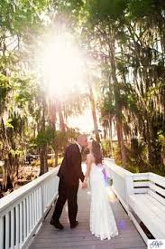 Orlando Photographers Beautiful Beach Wedding Photos At Paradise Cove In Orlando